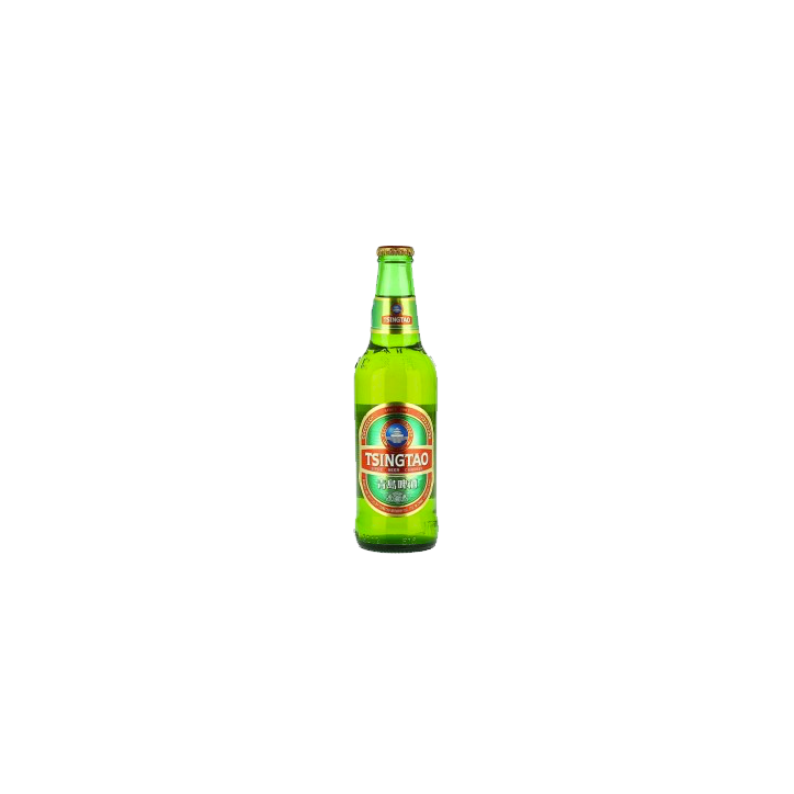 Bière Tsingtao 33cl