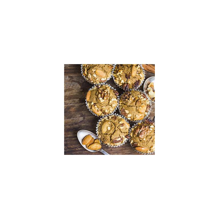 Muffin Chocolats