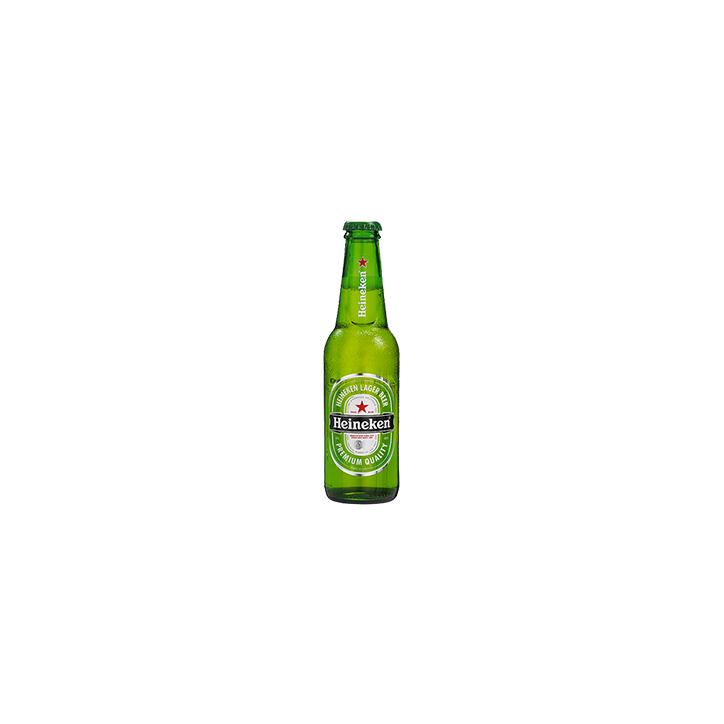 Bière Heineken 33cl