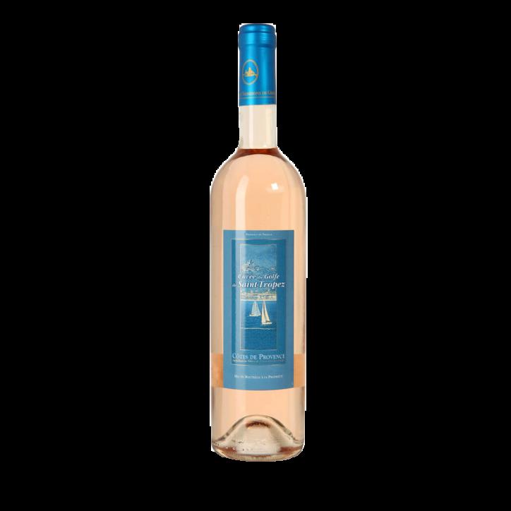 Vin Rosé 75cl