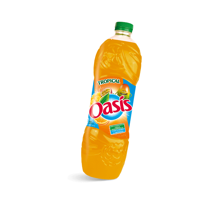 OASIS 2L