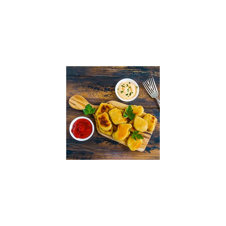 Crousti'cheese x6