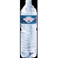 Bouteille d'eau 1,5 l